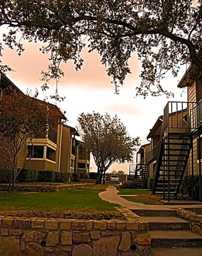 The Terrace - Irving, Texas 75038