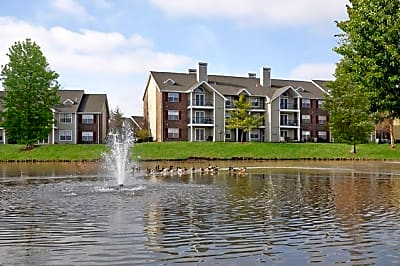 Pelican Cove Apartments - Florissant, Missouri 63031