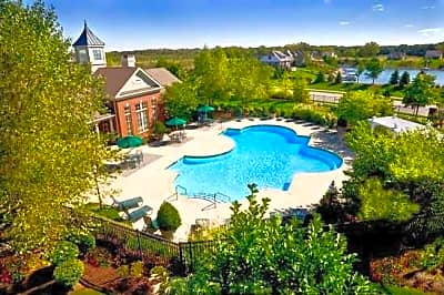 River Ridge At Keystone Apartments - Indianapolis, Indiana 46240