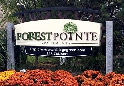 Forest Pointe - Lake Bluff, Illinois 60044