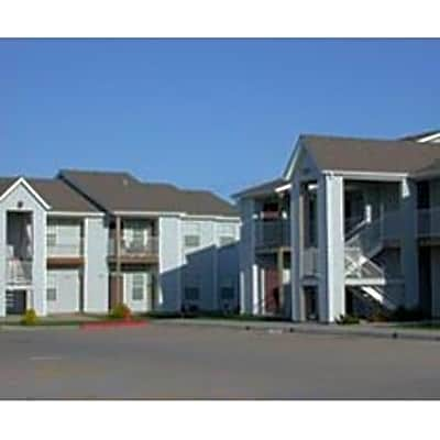 Westfield Apartments - Hugoton, Kansas