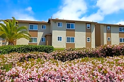Parkwood Village Apartment Homes - National City, California 91950