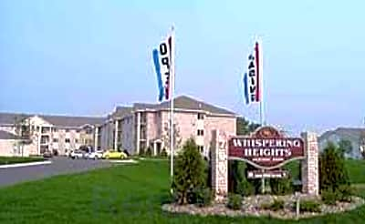 Whispering Heights Apartments - Shakopee, Minnesota 55379