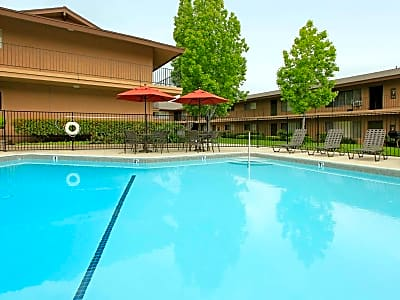 Glenwood Apartment Homes - Whittier, California 90604