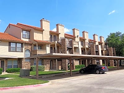 Fielder Crossing - Arlington, Texas 76013