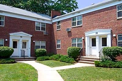 Leland Gardens Apartments - Plainfield, New Jersey 07062