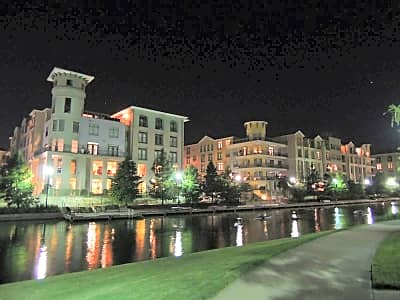 Boardwalk At Town Center - The Woodlands, Texas 77380