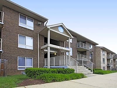 Windham Creek Apartments - Suitland, Maryland 20746