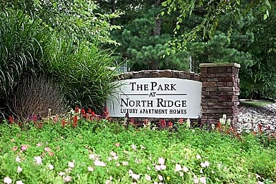 The Park at North Ridge - Raleigh, North Carolina 27615