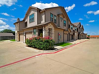 Canyon Springs Apartments Waco