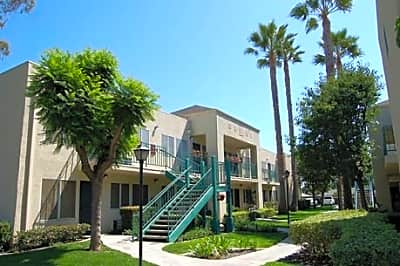 Apartments For Rent In Watts California