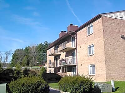Shayler Brook Apartments - Batavia, Ohio 45103