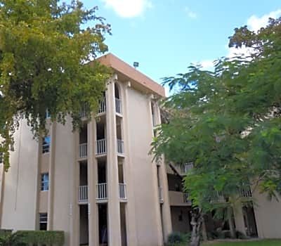 Horizons Apartments - Sunrise, Florida 33351