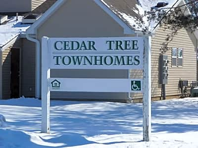 Cedar Tree Townhomes - Savannah, Missouri 64485