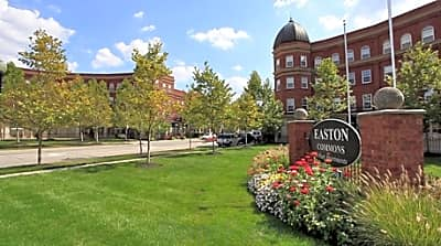 Easton Commons - Columbus, Ohio 43219