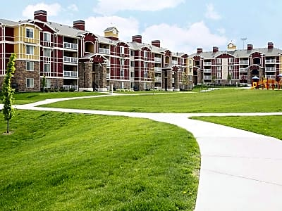 Farm Gate Apartments - Herriman, Utah 84096