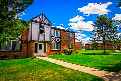 Lexington Village - Madison Heights, Michigan 48071