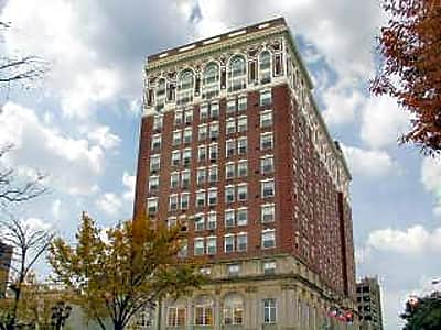 The Taft Apartments - New Haven, Connecticut 06510