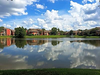 Auvers Village - Orlando, Florida 32807