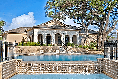 Villas of Vista del Norte - San Antonio, Texas 78216