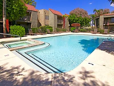 Rancho Sierra - Phoenix, Arizona 85028