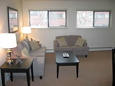 Brookside Apartment Homes - Bristol, Connecticut 06010