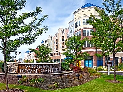 Foster Square - Cherry Hill, New Jersey 08003
