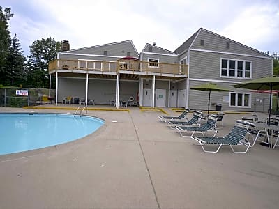 Eagle Creek Apartments - Indianapolis, Indiana 46234