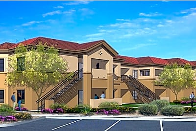 The Place at Creekside - Tucson, Arizona 85748
