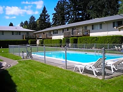 Metzger Park Apartments Tigard