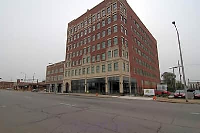 Dalton Apartments - Gary, Indiana 46402