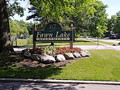Fawn Lake - Olmsted Falls, Ohio 44138