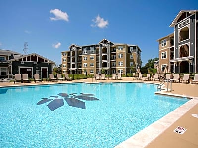 Phillips Research Park Apartments - Durham, North Carolina 27703