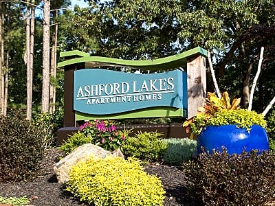 Ashford Lakes - Hillsborough, North Carolina 27278