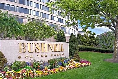 Bushnell On The Park - Hartford, Connecticut 06103