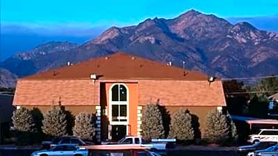 Green Leaf Villas - Midvale, Utah 84047