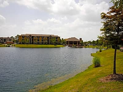 Stoneleigh On The Lake - Spring, Texas 77379