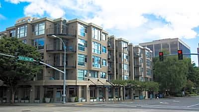 Limestone - Bellevue, Washington 98004
