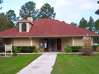 Mission Forest Apartments - Saint Marys, Georgia