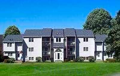 Riverview Apartments - Grafton, Massachusetts 01519
