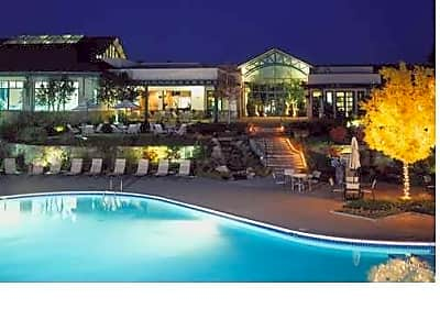 Palomino Park Resort - Highlands Ranch, Colorado 80130