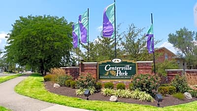 Centerville Park Apartments West Carrollton Ohio
