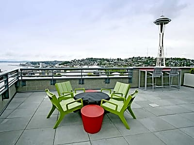 Alto Apartments - Seattle, Washington 98121