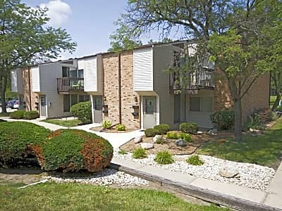 Briarwick Apartments - Greenfield, Wisconsin 53228