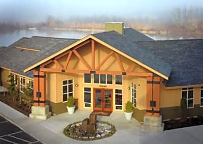 The Lodges at Lake Salish - Fairview, Oregon 97024