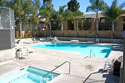 Cedar Glen Apartments - Oxnard, California 93036