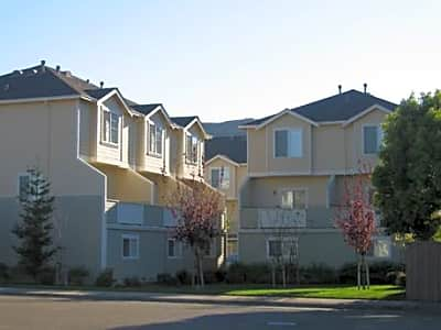 Westbridge Townhomes - Richmond, California 94803