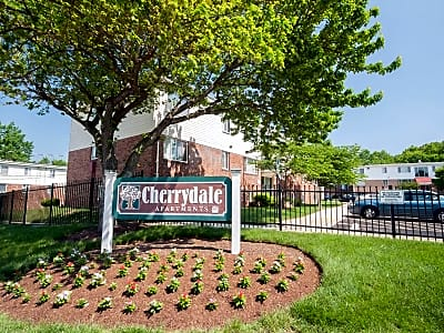 Cherrydale Apartments - Baltimore, Maryland 21225