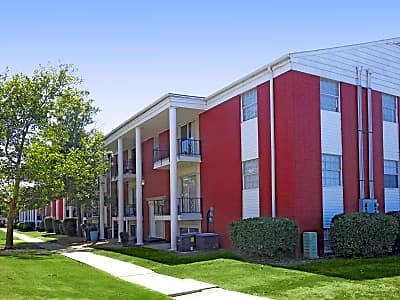 Highland park east 47th place tulsa ok apartments for - Cheap 2 bedroom apartments in tulsa ok ...