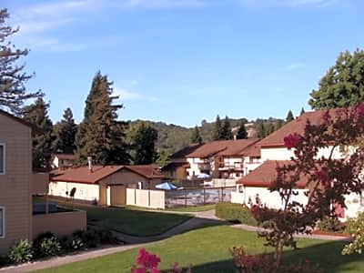Creekside Park Apartments - Napa, California 94558